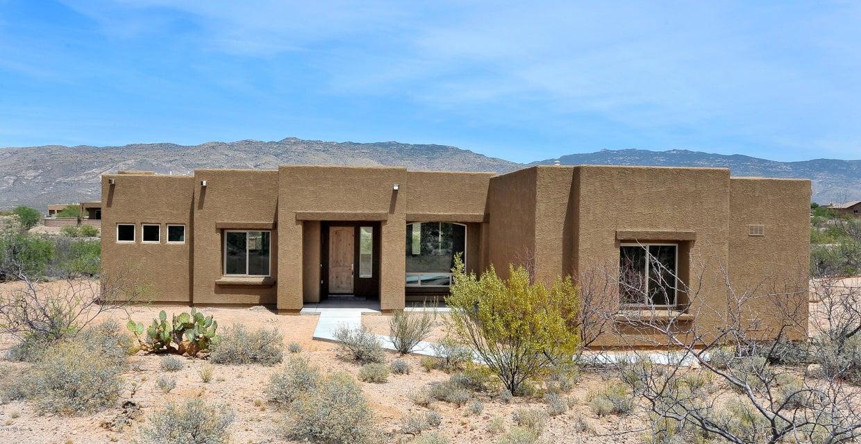 14389 E Flamingo Crescent Place Lot 56, Vail, AZ 85641