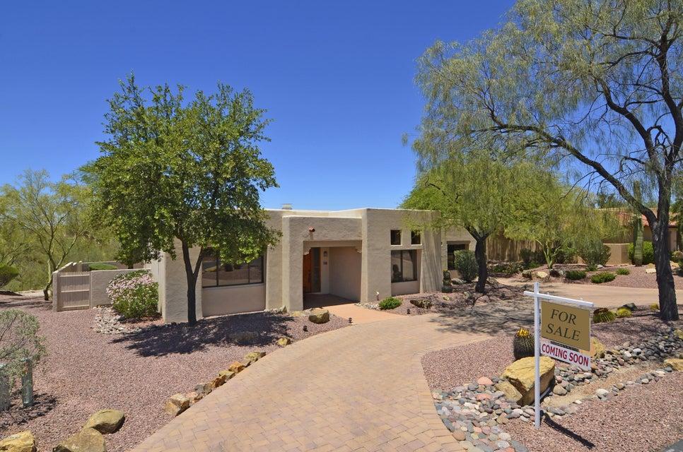 11229 N Placita Alameda Dorada, Oro Valley, AZ 85737