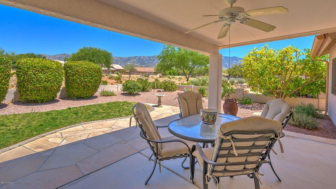 38783 S Desert Bluff Drive, Tucson, AZ 85739