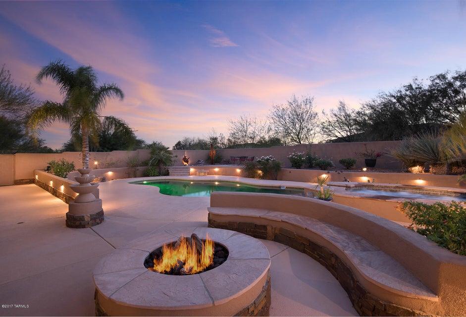 12345 N Reflection Ridge Drive, Oro Valley, AZ 85755