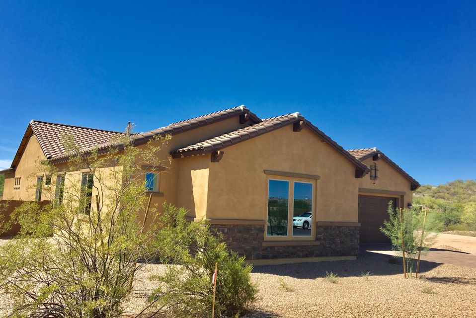 3566 N MOLINO CANYON Place, Tucson, AZ 85749