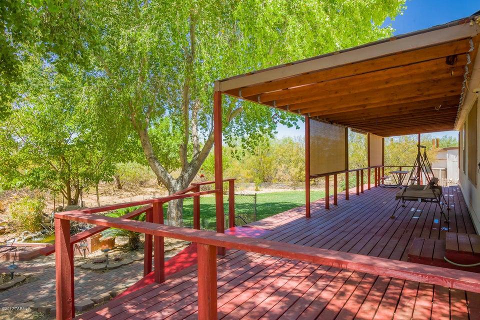 192 N Salero View Road, Vail, AZ 85641