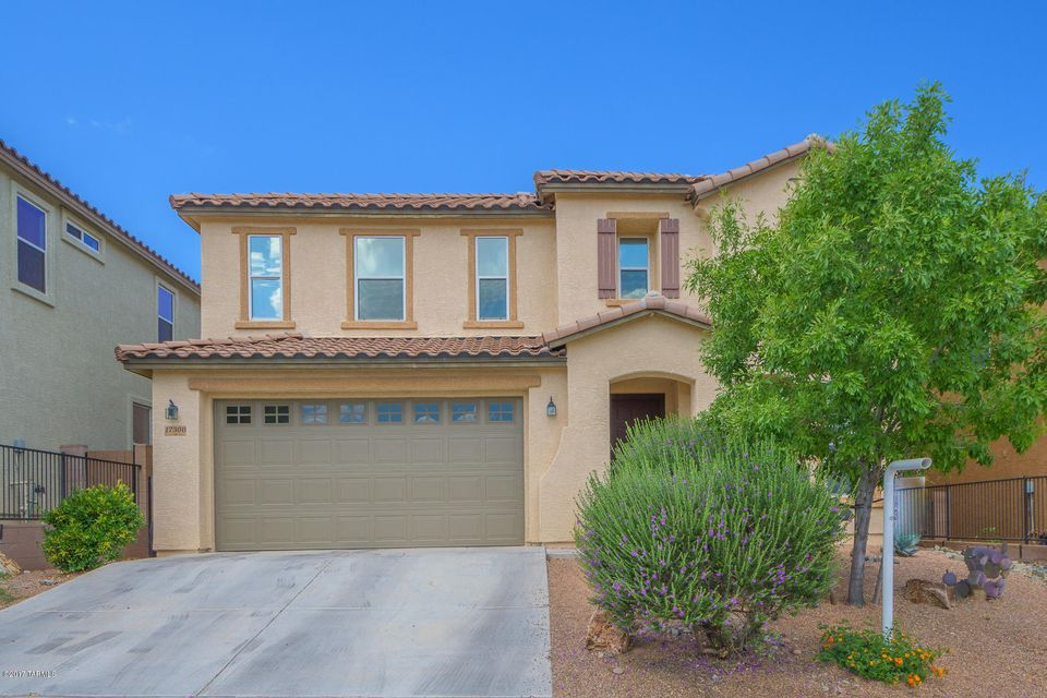 17300 S Painted Vistas Way, Vail, AZ 85641