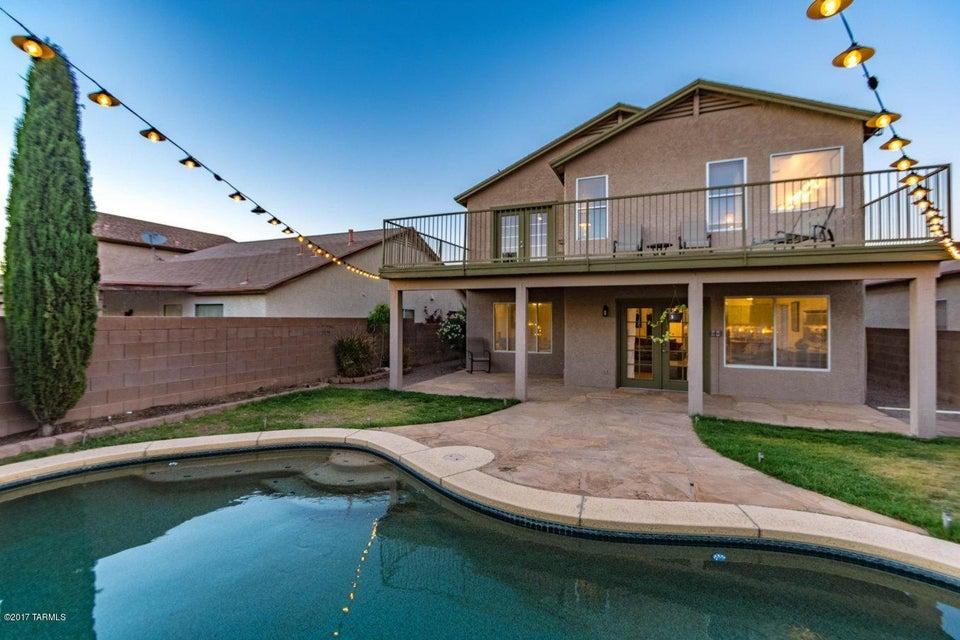 9218 E Ironbark Street, Tucson, AZ 85747