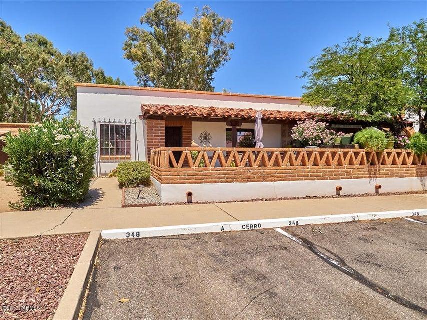 348 S Paseo Cerro A, Green Valley, AZ 85614