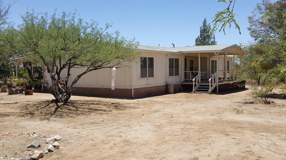 9880 E Andrada Road, Vail, AZ 85641
