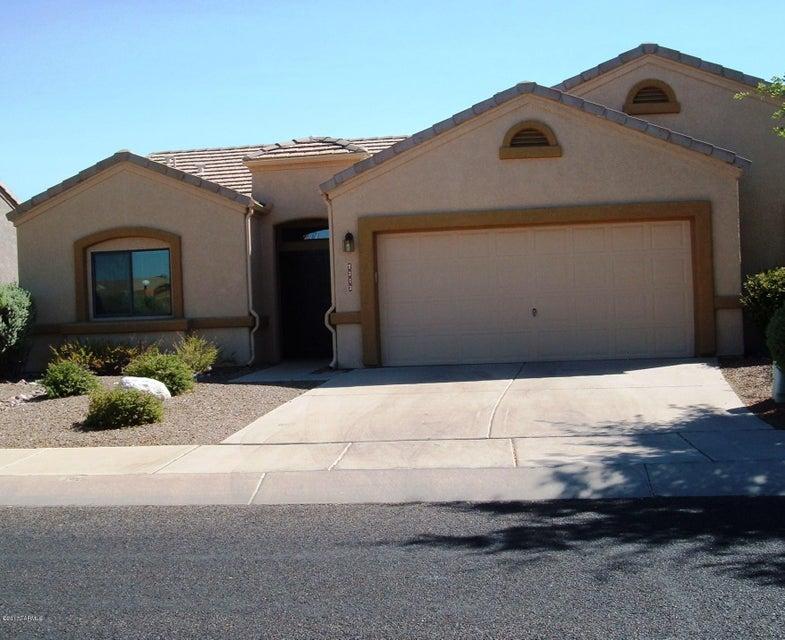 7313 E Maritime Drive, Tucson, AZ 85756