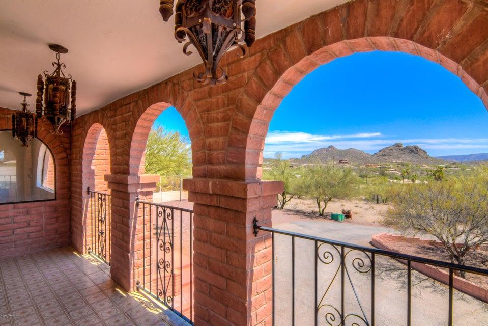 4140 W Bopp Road, Tucson, AZ 85746