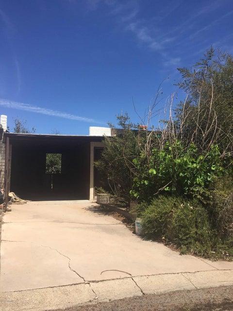 2254 N Monte Carlo Place, Nogales, AZ 85621