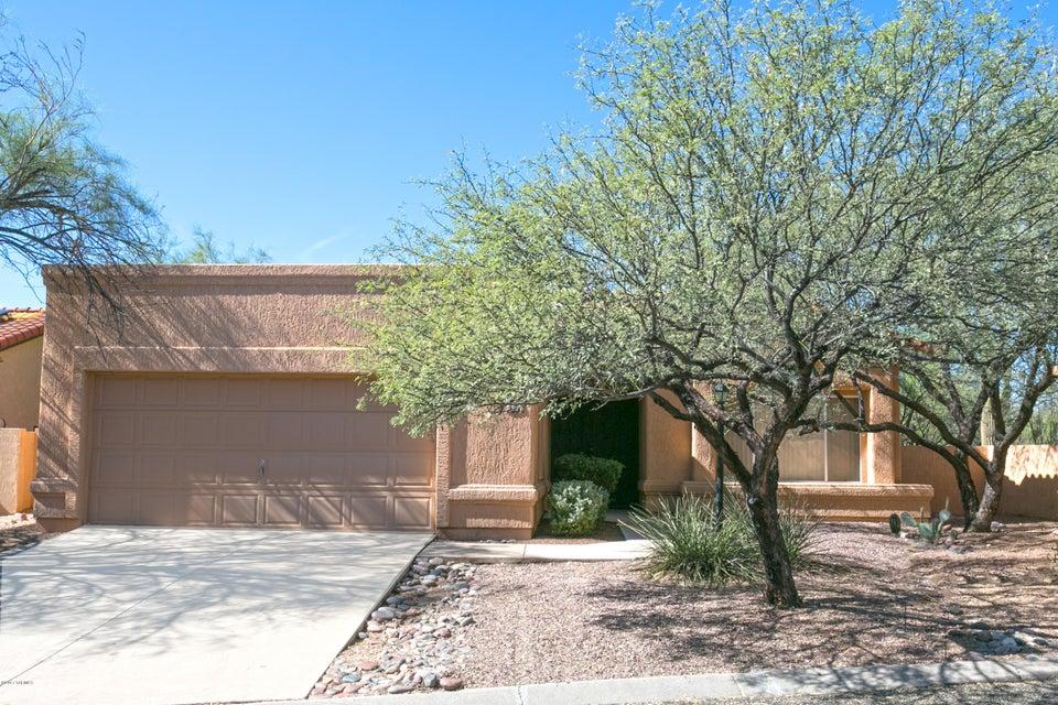 5595 N Indian Trail, Tucson, AZ 85750