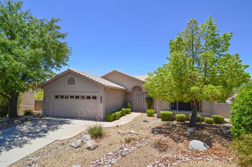 37594 S Spoon Drive, Tucson, AZ 85739