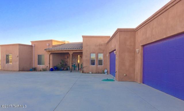 16244 W Lynnette Road, Tucson, AZ 85736