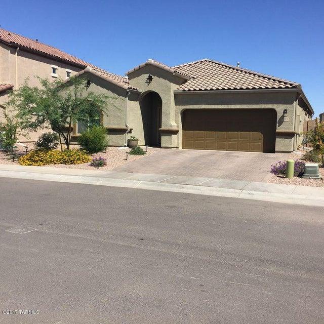8950 W Cloudwood Drive, Marana, AZ 85743