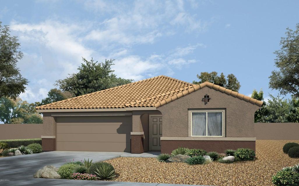 9072 W Birchover Drive, Marana, AZ 85653