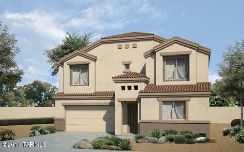 9018 W Grayling Drive, Marana, AZ 85653
