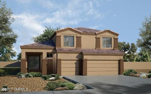 9796 N Havenwood Way, Marana, AZ 85653