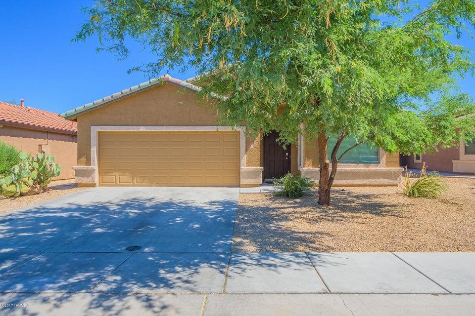 915 E Ashburn Mountain Drive, Sahuarita, AZ 85629