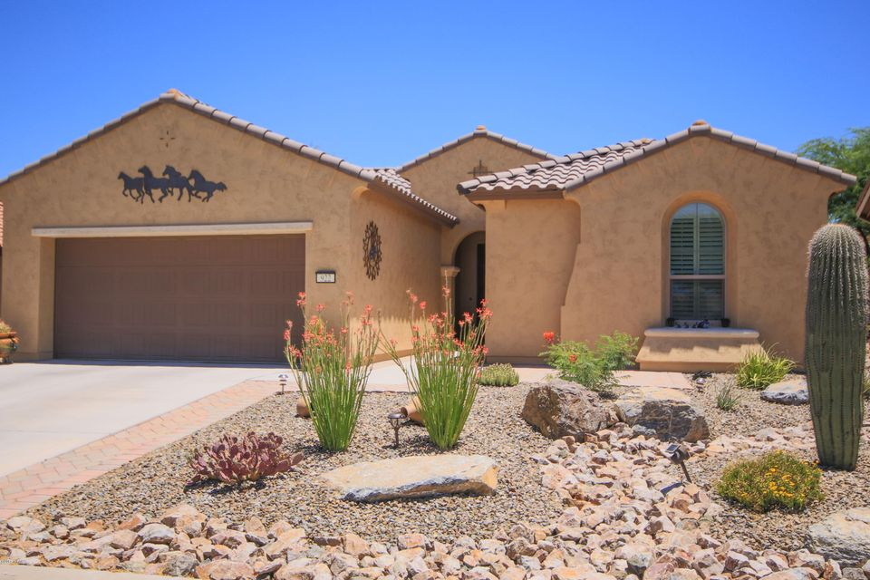 922 N Turquoise Vista Drive, Green Valley, AZ 85614