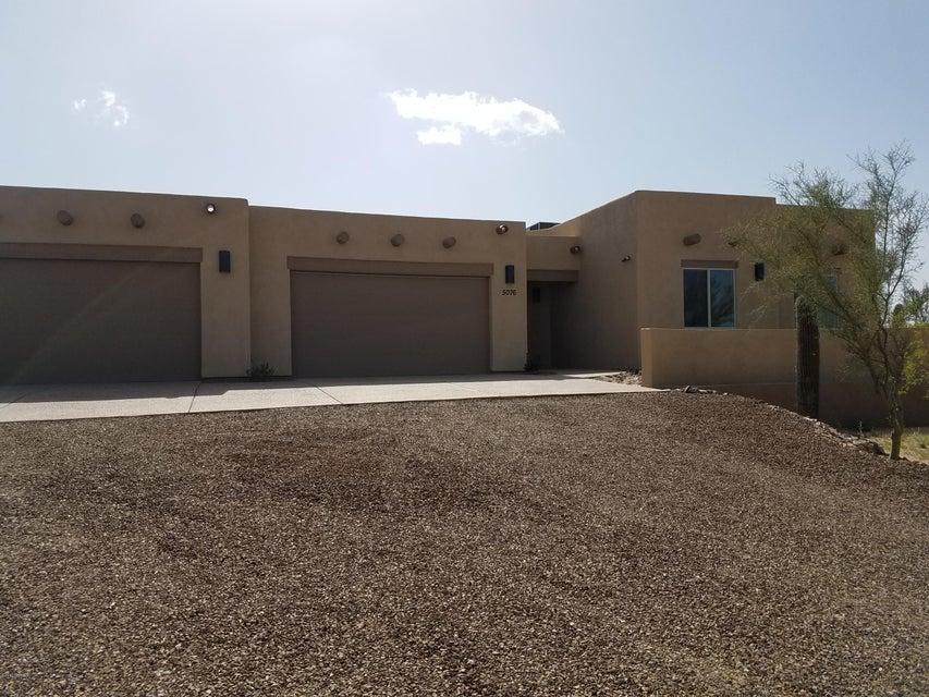 5076 W Camino De Manana, Tucson, AZ 85742