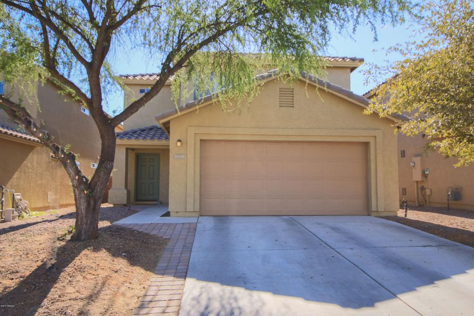 18188 S Dusk View Drive, Green Valley, AZ 85614
