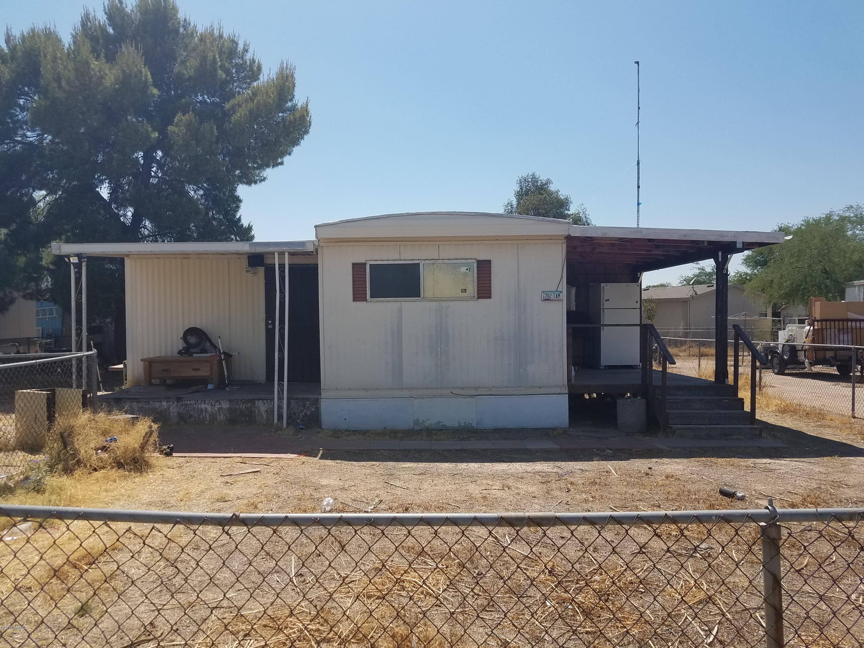 4911 N Fellows Avenue, Tucson, AZ 85705