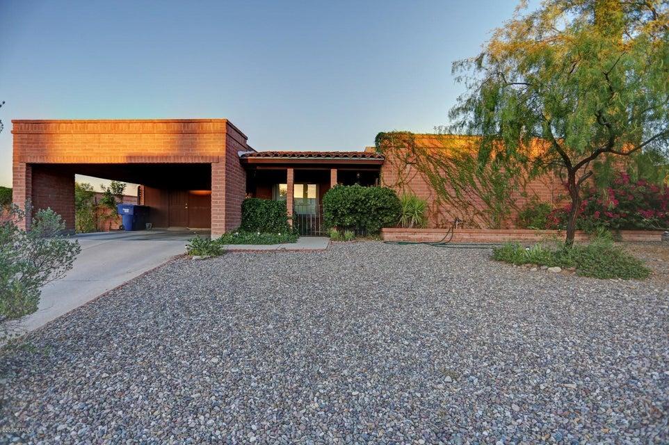 2302 N Camino Mateo, Tucson, AZ 85745