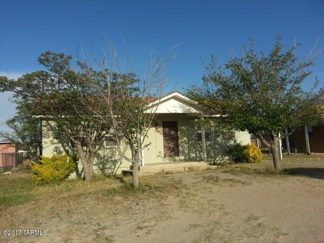 205 S Bowie Avenue, Willcox, AZ 85643