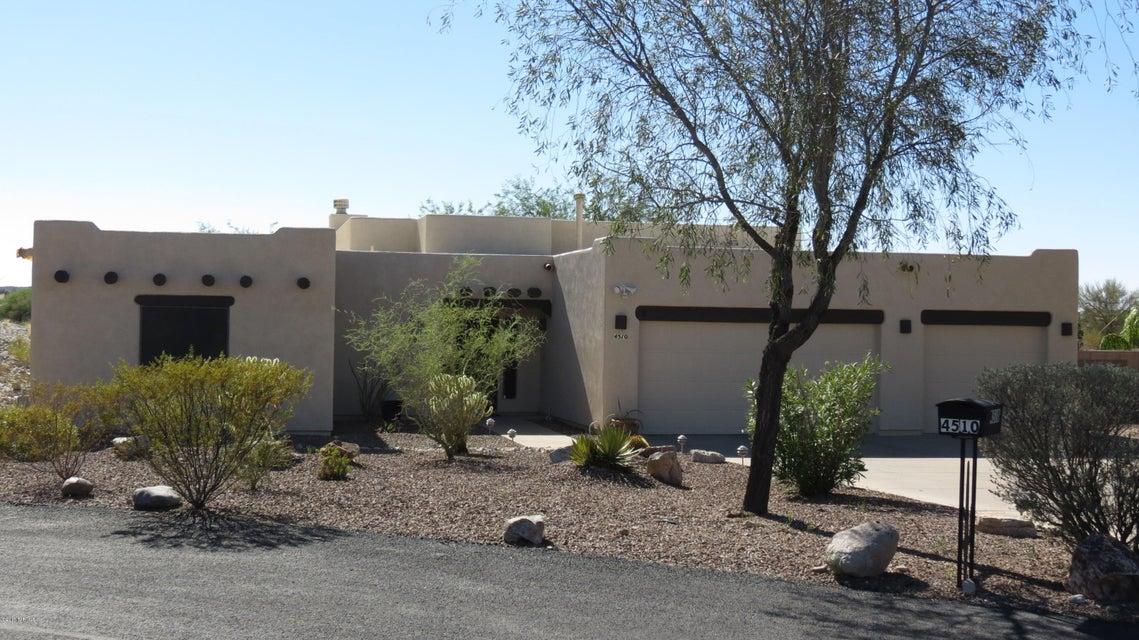4510 W Sunset Dunes Place, Tucson, AZ 85743