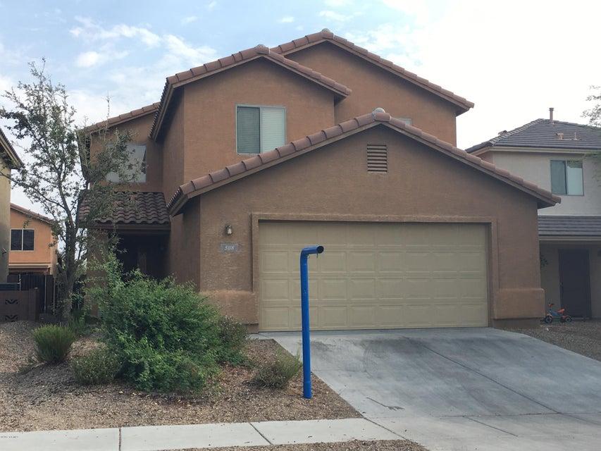 508 W Dawn Blossom, Green Valley, AZ 85614