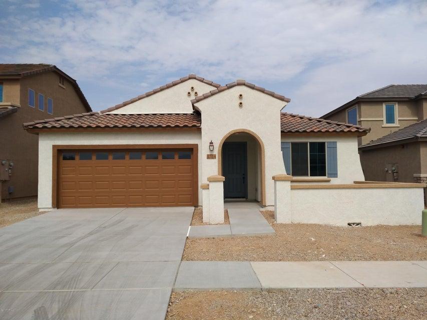 5784 S Tiger Lily Place, Tucson, AZ 85747