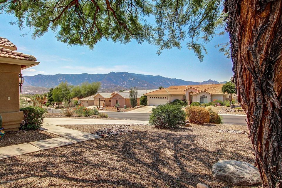 63842 E Orangewood Lane, Saddlebrooke, AZ 85739