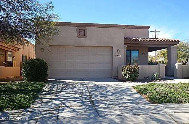 12789 N Haight Place, Tucson, AZ 85755