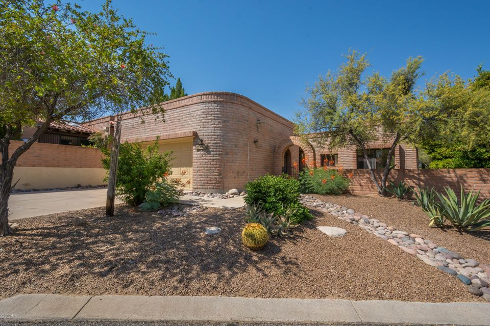 1970 W Hickory Hollow Lane, Tucson, AZ 85704