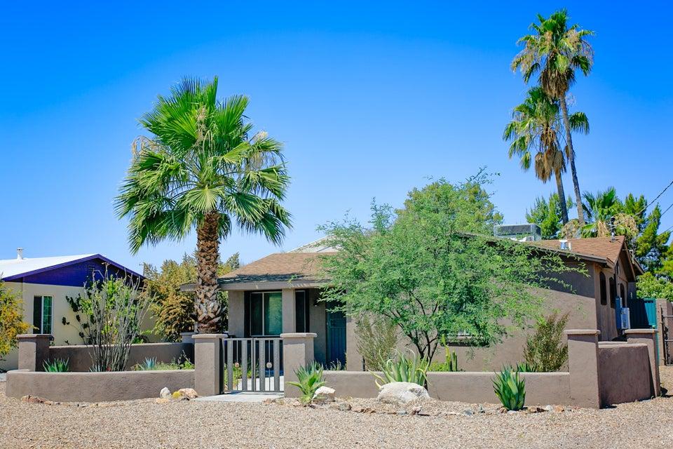 751 N Richey Boulevard, Tucson, AZ 85716