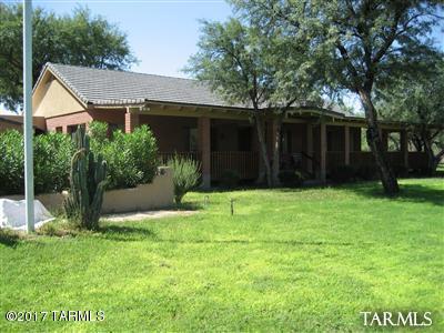 8240 E Woodland Road, Tucson, AZ 85749