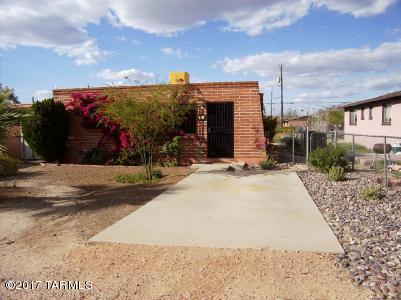 26 W Lee Street, Tucson, AZ 85705