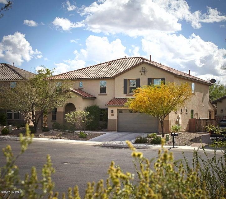 3567 W Songbush Place, Marana, AZ 85658