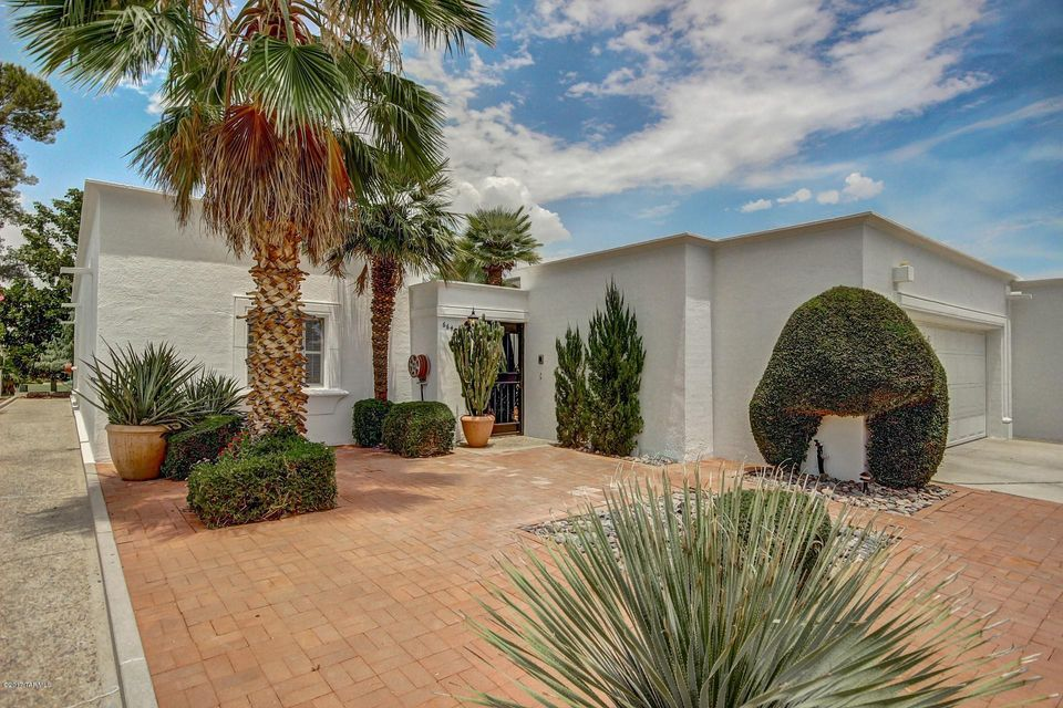6648 E Villa Dorado Drive, Tucson, AZ 85715