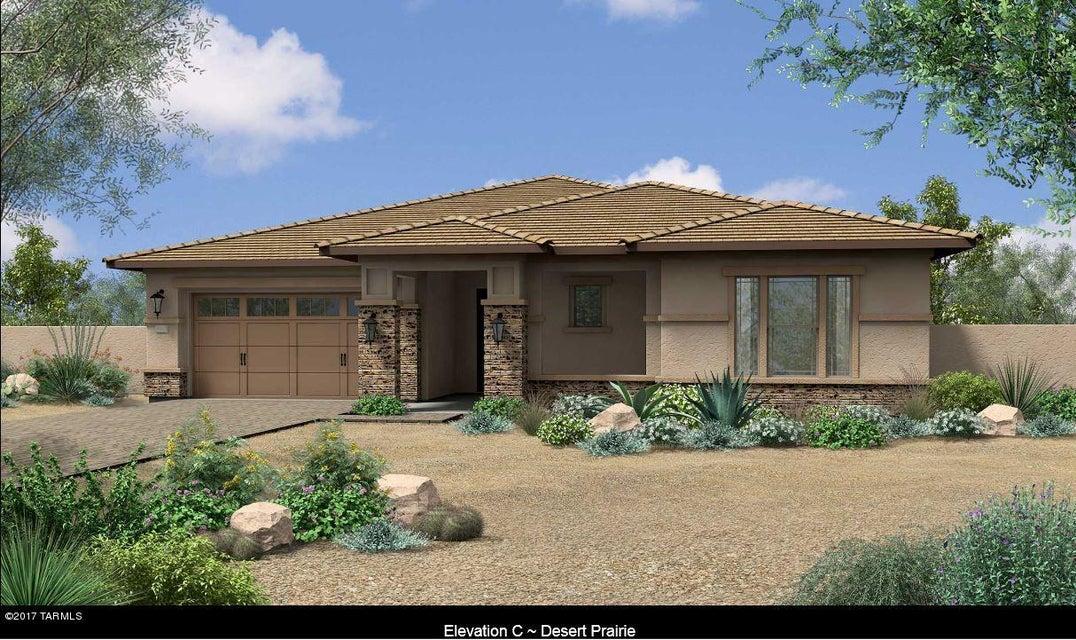 13663 N Meadowhawk Lane, Tucson, AZ 85755