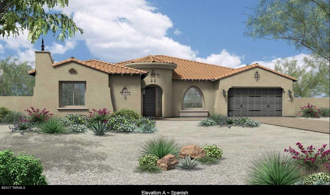 13463 N Trailing Indigo Court, Oro Valley, AZ 85755