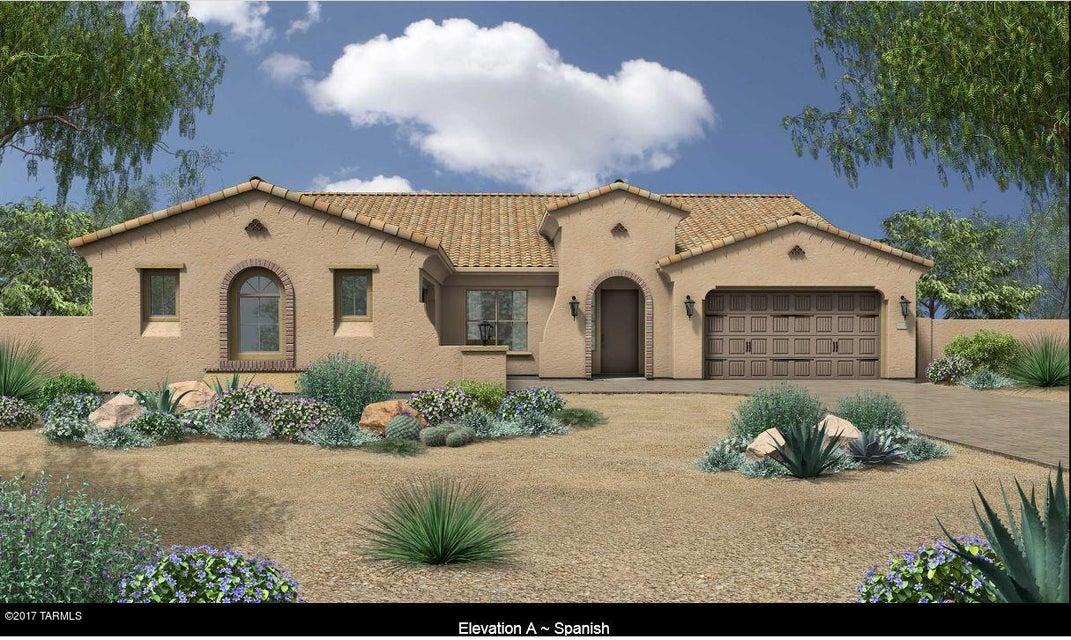 13447 N Trailing Indigo Court, Tucson, AZ 85755