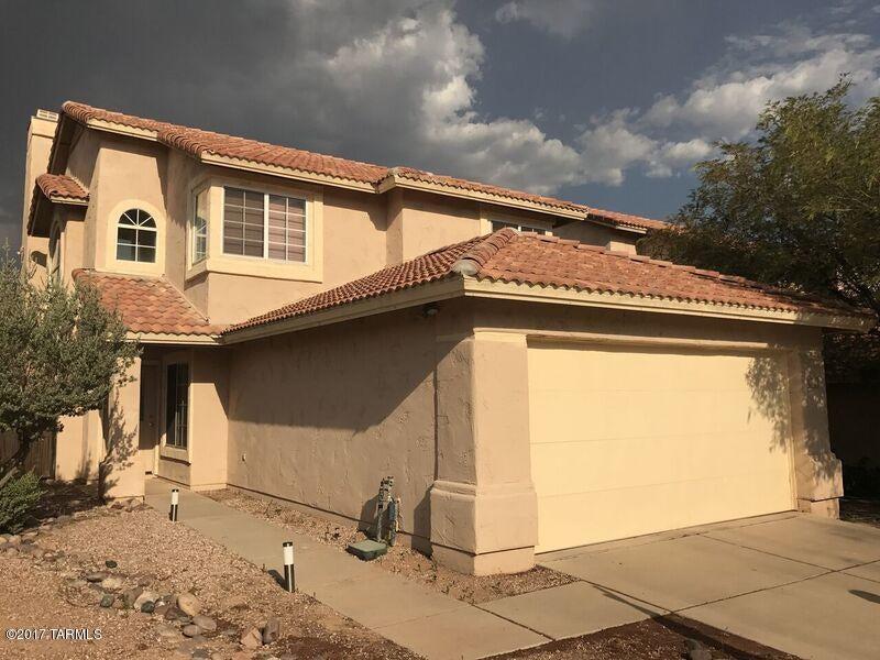 11514 N Eagle Peak Drive, Tucson, AZ 85737