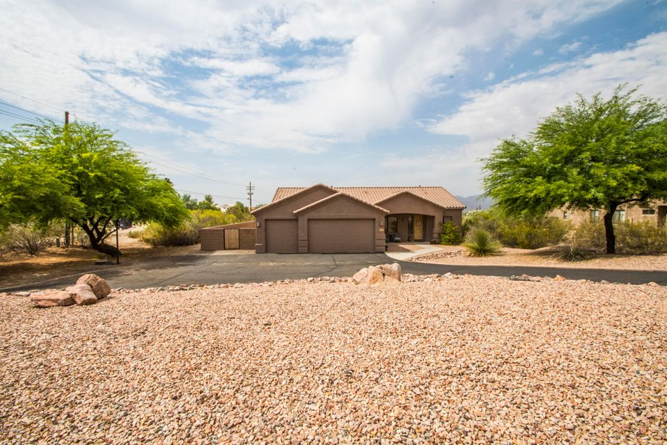5419 W Kara Nicole Court, Tucson, AZ 85742
