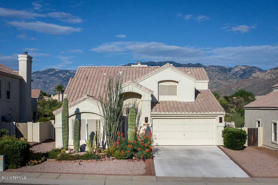 11728 N Labyrinth Drive, Tucson, AZ 85737