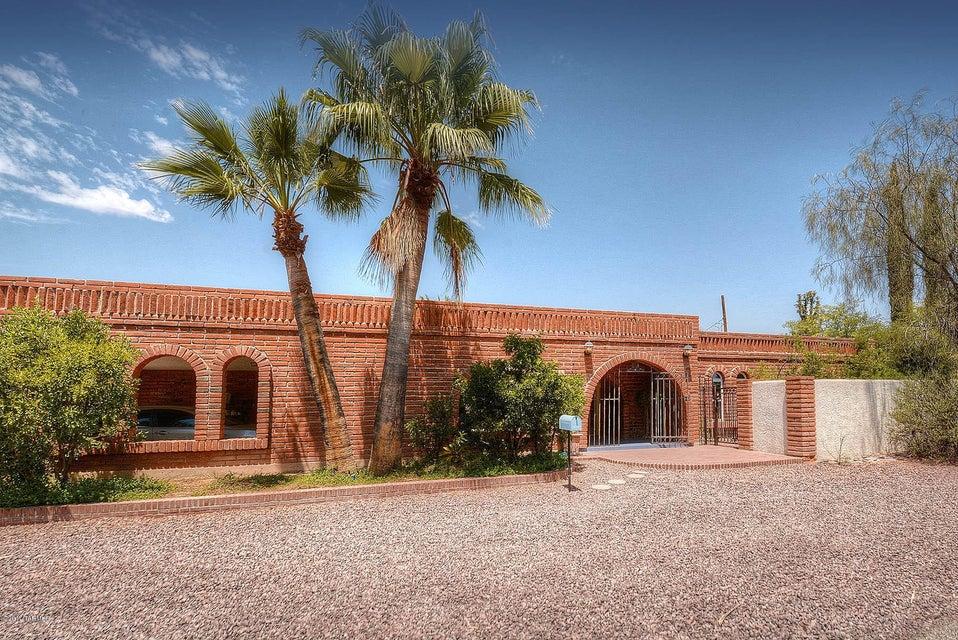 170 S Irving Avenue, Tucson, AZ 85711