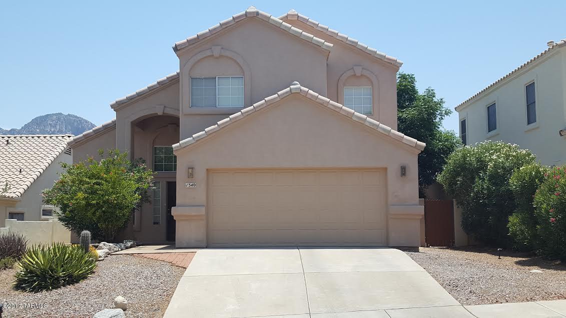 1340 E Ishtaria Place, Tucson, AZ 85737