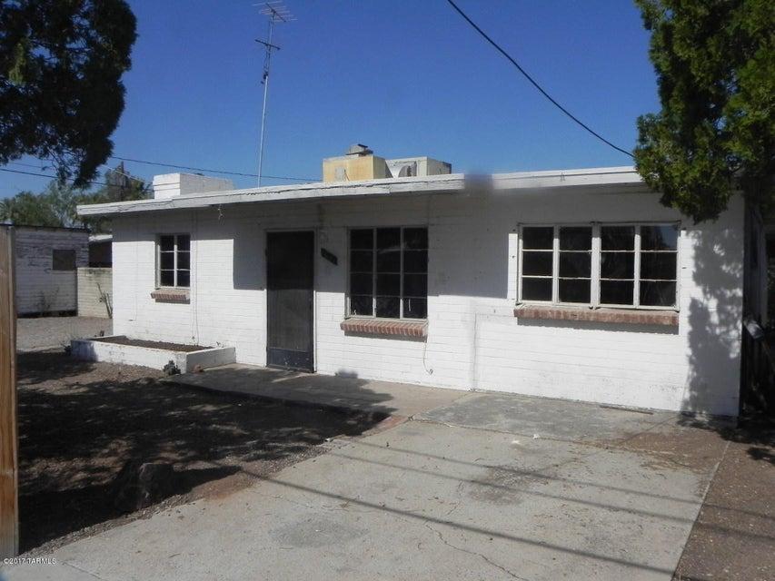 1641 N Belvedere Avenue, Tucson, AZ 85712