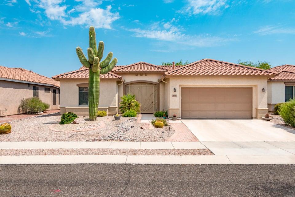7746 W Cathedral Canyon Drive, Tucson, AZ 85743