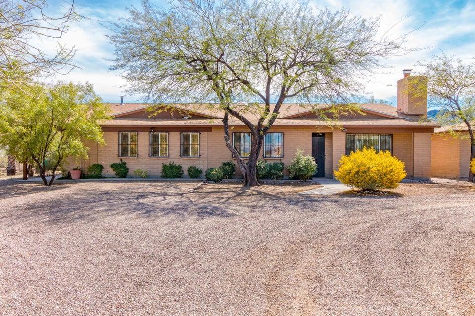 4334 N Tortolita Road, Tucson, AZ 85745