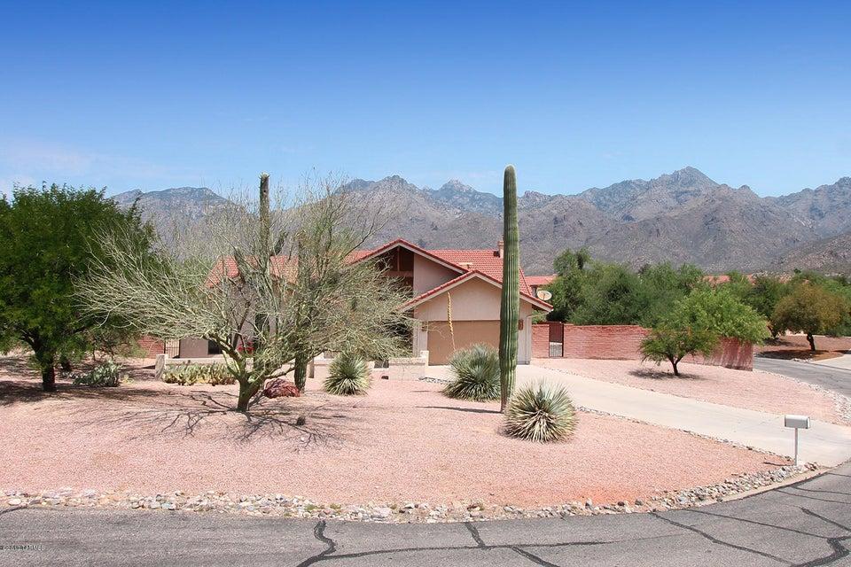 8120 E Coronado Road, Tucson, AZ 85750